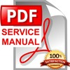 Thumbnail JCB FASTRAC 1135 TIER 3 SN 0736000-0736999 SERVICE MANUAL